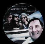 Roger Walls CD Midnight Ride
