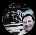 Roger Walls CD Midnight Ride